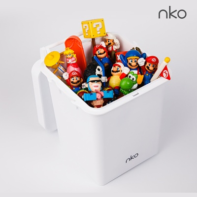 [nko] UV 살균박스 장난감 소독기 다용도 살균기 M1