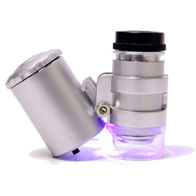 초소형 현미경