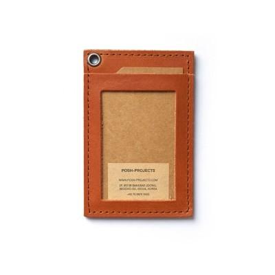 302 카드 홀더 (rust)