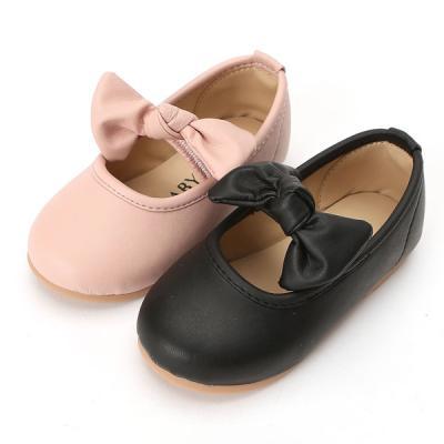 베이비솔소프트리본 유아동 어린이 베이비 신발 운동화