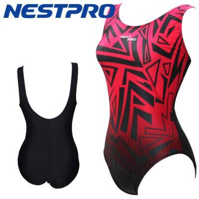 네스트프로 여성 수영복 NAFU500