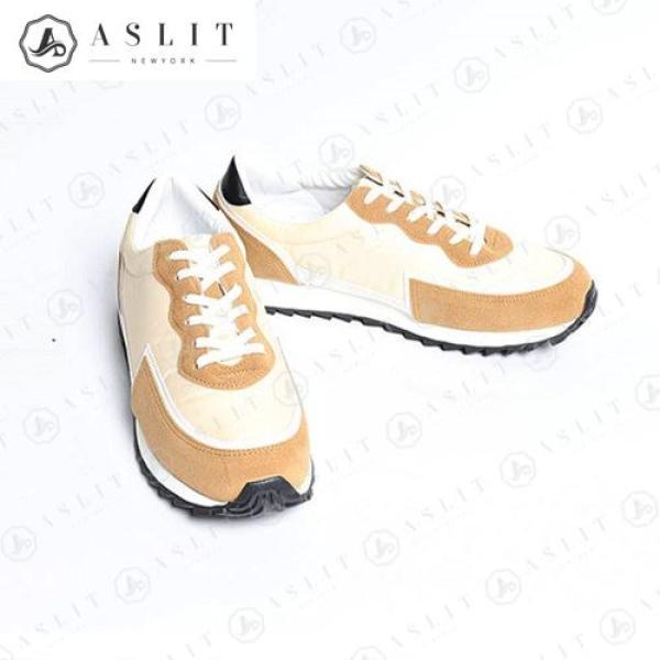 [애슬릿]발 편한 남자 사계절 스니커즈 운동화 3cm