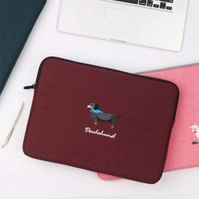 테일러버드 V3 노트북 파우치 15형