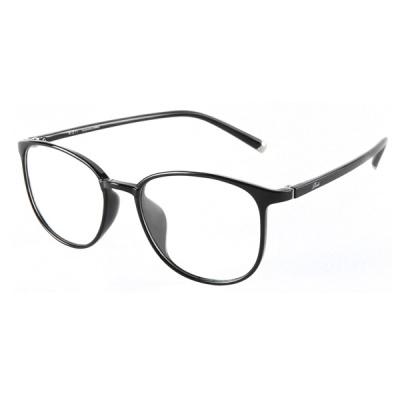 NEIGE RTG C3005 C1 (유광블랙) 남녀공용 패션안경