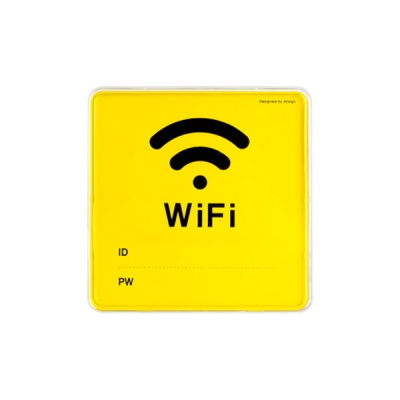 WiFi(시스템) 1192 와이파이표시 120x120x5