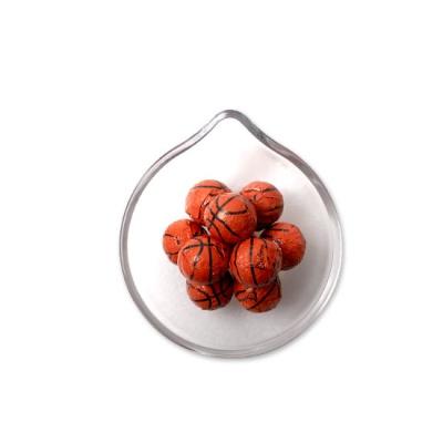 농구공모양초콜릿50g