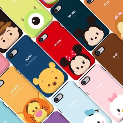 아이폰11promax 디즈니 썸썸 프렌즈 아머 하드 케이스