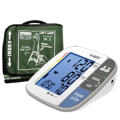 휴비딕 가정용 전자혈압계 HBP-1800 혈압측정기