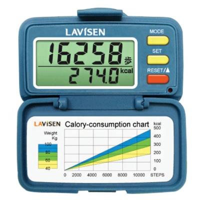 라비센(LAVISEN) 디지털 만보계 KS-004