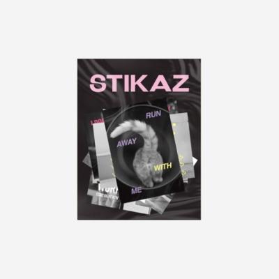 STIKAZ - NOMORE001