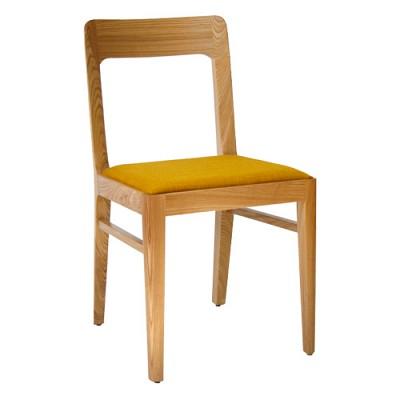 skin chair