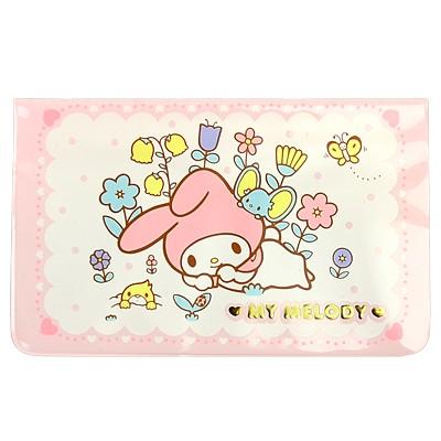 (일본직수입) 마이멜로디 통장지갑