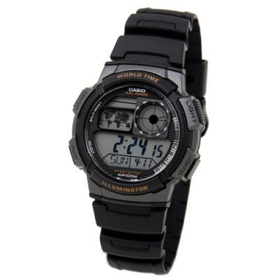 카시오손목시계 AE-1000W-1AVDF (개)262142