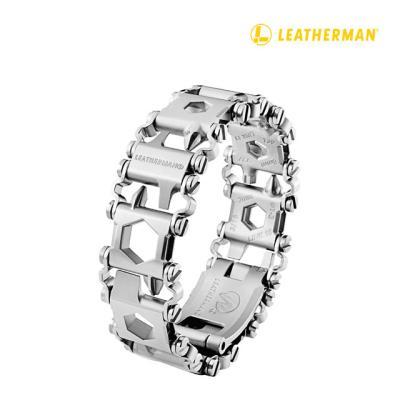 Leatherman TREAD LT 실버 웨어러블툴