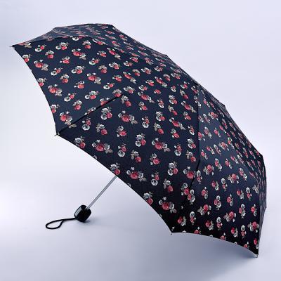 펄튼 단우산 우양산 미니라이트-2 미니 부케