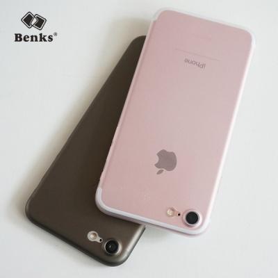 Benks 벤크스 슬림스킨 0.4mm 아이폰케이스