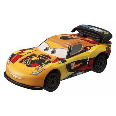 디즈니 cars 카 토미카 C-37 미구엘 카미노(스탠다드 타입)