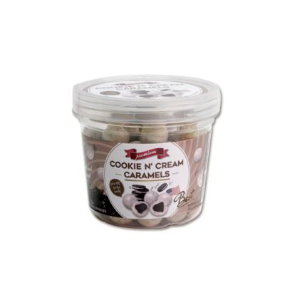 초콜릿튜브(쿠키앤크림캐러멜)