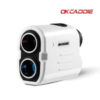 OK캐디_골프거리측정기 OC-T600WH