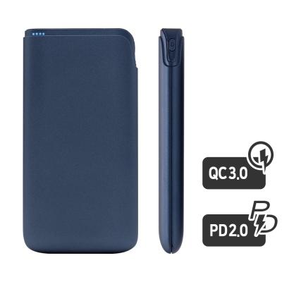 오호 PW04 USB PD 퀵차지3.0 고속충전 보조배터리 10000mAh