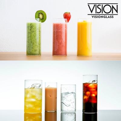 유명 편집샵에서 판매되는 예쁜 유리컵, 비전글라스