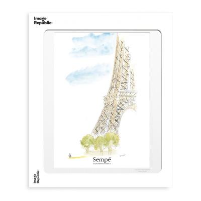 SEMPE/TOUR EIFFEL