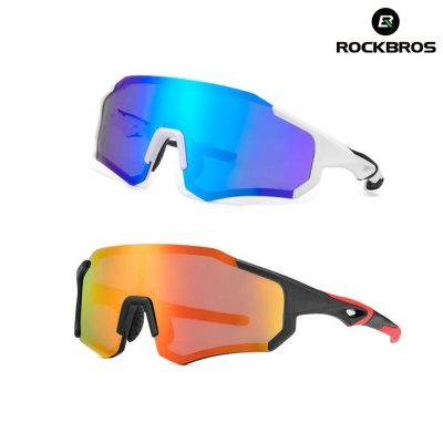 락브로스 스포츠고글 편광고글 자전거고글 선글라스