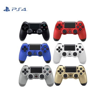 PLAYSTATION4 신형 무선 컨트롤러(색상선택)