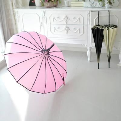 비오는 날이 기다려 지는 우산 3컬러