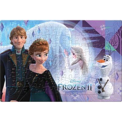 88조각 판퍼즐 - 겨울왕국 2 평화를 찾아서
