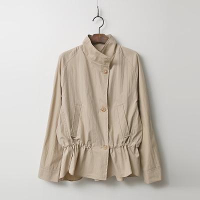 Unban Nylon Cotton Jumper