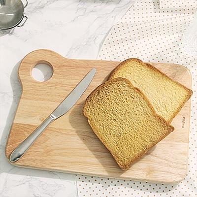 Lay Bread 우드 도마