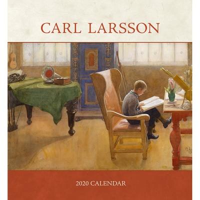 2020 캘린더 Carl Larsson