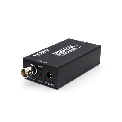 HDMI to SDI 컨버터 / 영상 오디오 지원 LCBB292
