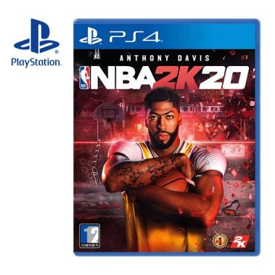 PS4 NBA 2K20 한글판