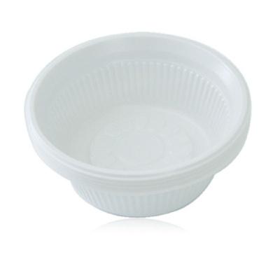 일회용 그릇 포장 용기 소풍 접시 그릇 150mm 10매입