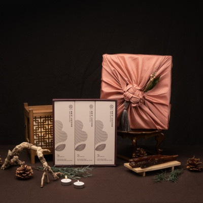 궁중비법 서가 도라지정과 210 추석 한과 선물세트