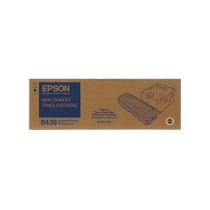 엡손(EPSON) 토너 C13S050439 / B(일체형) / AcuLaser M2010D , AcuLaser 2010DN T/C / (8K)