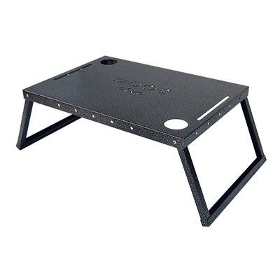 [올브] 스칸딕 테이블 차콜