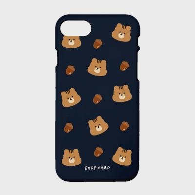 Squirrel Acorns-navy(color jelly)