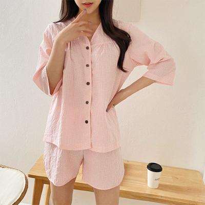 Mimi Pajama Set