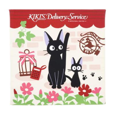 고양이 지지 런치 크로스(화단과 지지)