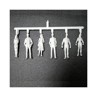 크리앤조이 인체모형 50:1(서있는 사람) FSFU050