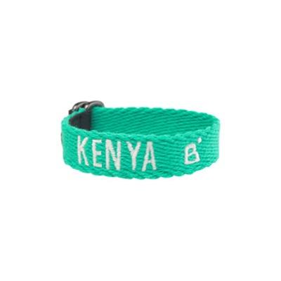 빈곤결식아동 기부팔찌 비커넥트 케냐