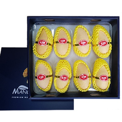 [Sweet Mango] 달콤함 가득한 태국망고 2.5kg/8과