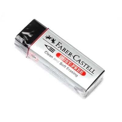 더스트 프리 지우개(블랙)/학교납품용 문구점판매용