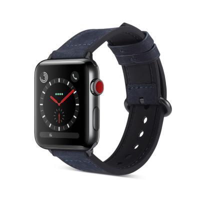 애플워치 밴드 1 2 3 스트랩 시계줄 케이스 가죽