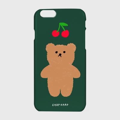Cherry big bear-dark green