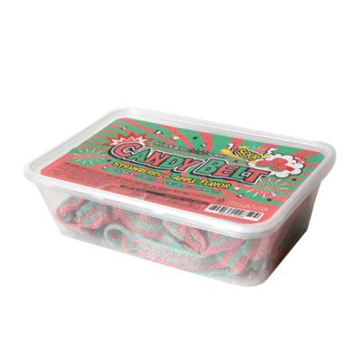 캔디벨트패키지(딸기,사과향)