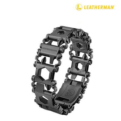Leatherman TREAD LT 블랙 웨어러블툴